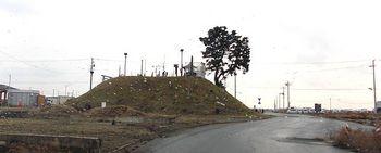 20141230 Yuriage Hiyoriyama.JPG