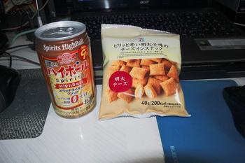 spirits highball poppy & cheese in snack 711.jpg